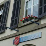 Passantenheim Bern